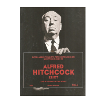 Alfred Hitchcock zeigt - Teil 1 - 3 DISC DIGIPACK