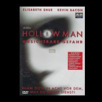 Hollow Man - ERSTAUFLAGE