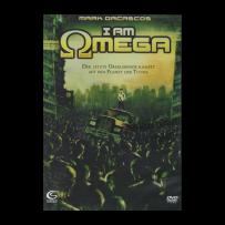 I am Omega - UNCUT