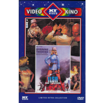 Ilsa - Die Tigerin - UNCUT & UNRATED LIMITED (500 St.) RETRO COLLECTION
