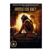 Invitation Only - CAT III - UNCUT & UNRATED LIMITED KLEINE HARTBOX