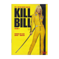 Kill Bill: Vol. 1 - UNCUT ERSTAIFLAGE