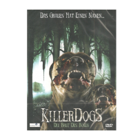 Killerdogs - The Bone Yard - UNCUT