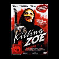 Killing Zoe - UNCUT - Quentin Tarantino