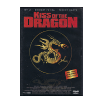 Kiss of the Dragon - UNCUT