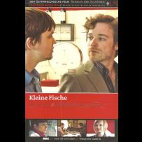 Kleine Fische - DER ÖSTERREICHISCHE FILM #170
