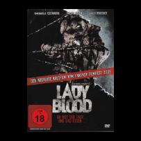 Lady Blood - UNCUT