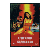 Lebendig gefressen - UNRATED 3D METALPAK