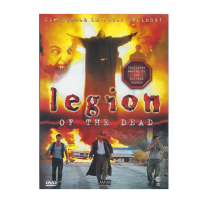 Legion of the Dead - Olaf Ittenbach - Cut