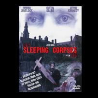 Let Sleeping Corpses Lie / Das Leichenhaus der lebenden Toten - UNRATED & INDIZIERTES BOOTLEG