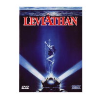 Leviathan - LIMITED KLEINE HARTBOX Cover B