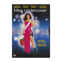 Miss Undercover - ERSTAUFLAGE