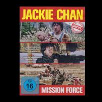 Mission Force - UNCUT