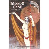 Mondo Cane - Teil IV / 4 - INDIZIERTES & UNRATED & LIMITED GROSSE HARTBOX No. 10/99 Cover B