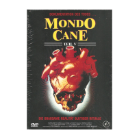 Mondo Cane - Teil V / 5 - UNRATED KLEINE HARTBOX Cover A
