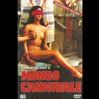 Mondo Cannibale - UNCUT & INDIZIERTE LIMITED (1.000 St.) GROSSE HARTBOX
