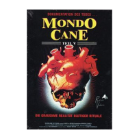 Mondo Cane - Teil V / 5 - UNRATED & LIMITED GROSSE HARTBOX No. 84/99 Cover A