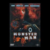 Monster Man - UNCUT