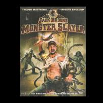 Monster Slayer - UNCUT ERSTAUFLAGE