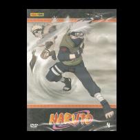 Naruto - Volume 04