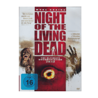 More Brains - Night of the Living Dead - UNCUT