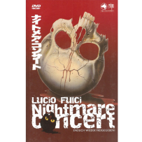 Nightmare Concert - UNCUT UNRATED & INDIZIERTE LIMITED (1.000 Stück) GROSSE HARTBOX