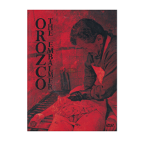 Orozco the Embalmer - UNCUT & UNRATED LIMITED (1.000 St.) EDITION