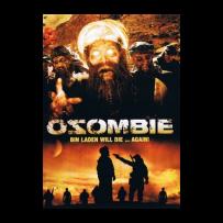 Osombie / Ozombie - UNCUT