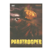 Paratrooper - UNRATED DIGIPACK