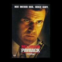 Payback - Zahltag - UNCUT ERSTAUFLAGE