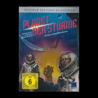 Planet der Stürme - SCIENCE FICTION KLASSIKER