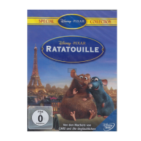 Ratatouille - SPECIAL COLLECTION