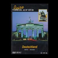 Deutschland - Berlin / Dresden - Reise Videos auf DVD