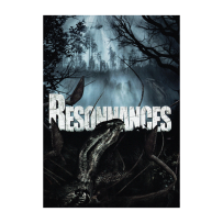 Resonnances - UNRATED & LIMITED GROSSE HARTBOX No. 34/66 Cover B