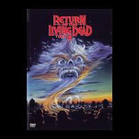 Return of the Living Dead 2 / II - UNCUT