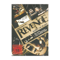 Revenge - Symphaty for the Devil - CUT