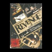 Revenge - Symphaty for the Devil - CUT