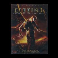 Riddick - UNCUT ERSTAUFLAGE