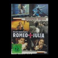 Romeo + Julia - William Shakespear´s