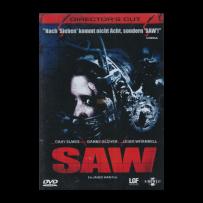 Saw 1 - UNCUT DIRECTOR´s CUT