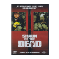 Shaun of the Dead - UNCUT