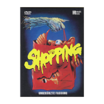 Shopping - UNCUT & UNRATED BOOTLEG