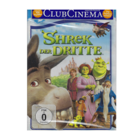 Shrek 3 - Neuauflage