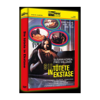 Sie tötete in Ekstase - LIMITED GROSSE HARTBOX
