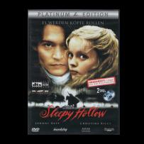 Sleepy Hollow - UNCUT 2 DISC PLATINUM EDITION