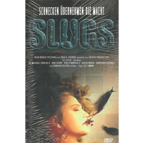 Slugs / Schnecken - UNCUT & UNRATED GROSSE HARTBOX #104