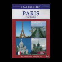 Paris - Frankreich - Städtereisen