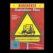 Staplerfahrer Klaus - Der erste Arbeitstag - Deluxe Collector´s Edition