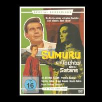 Sumuru die Tochter des Satans - LIMITED EDITION (1.000 St.) SCHUBER