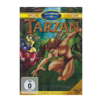 Tarzan - WALT DISNEY SPECIAL COLLECTION - 2 DISC SPECIAL EDITION
